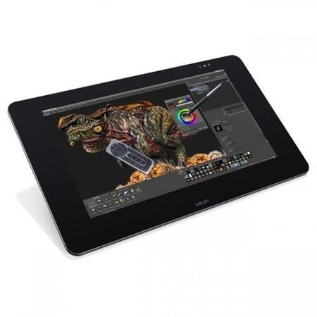 "Wacom Cintiq 27QHD 27"" Display & Pen"