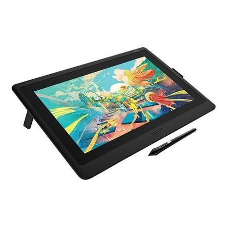 Wacom 16 Cintiq 16 Inch Full HD Interactive Pen Display - Graphic Tablet