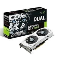 Asus GeForce DUAL GTX 1060 3GB GDDR5 PCI-E Graphics Card