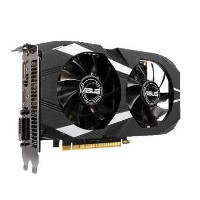 ASUS Nvidia GeForce GTX 1650 1725Mhz 4GB GDDR5 Graphics Card