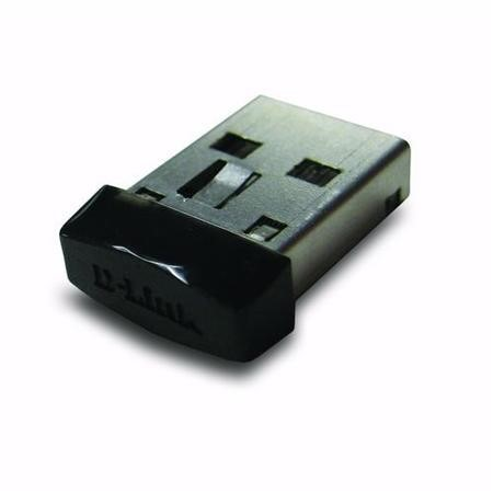 Wireless N 150 Micro USB Adapter
