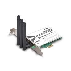 WLAN 11N PCI Express Adapter