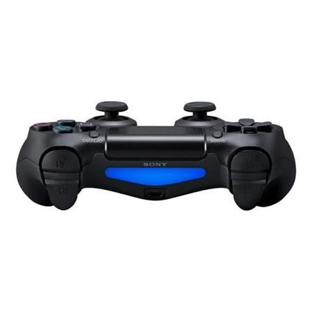 Sony PlayStation 4 DualShock 4 Controller - Black