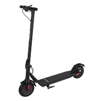 electriQ Active Electric Scooter - Black - 25km Range - 25km/h