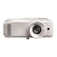 Optoma EH334 3600 ANSI Lumens DLP Technology Meeting Room Projector 2.91Kg