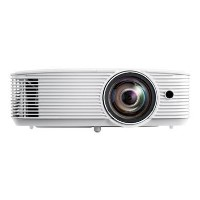 Optoma W318STe DLP Projector - Portable - 3D
