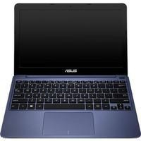 Asus VivoBook E200HA Intel Atom Z8300 2GB 32GB 11.6 Inch Windows 10 Laptop - Blue