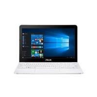 Asus VivoBook E200HA Intel Atom Z8300 2GB 32GB 11.6 Inch Windows 10 Laptop - White