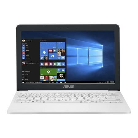 Asus VivoBook E12 E203MA Intel Celeron N4000 4GB 64GB SSD 11.6 Inch Windows 10 Home Laptop