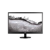 "AOC 19.5"" e2070Swn HD Ready Black Monitor"