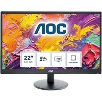 "AOC 21.5"" E2270SWDN Full HD Monitor"