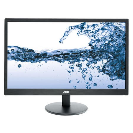 "AOC E2270SWHN 21.5"" Full HD Monitor"