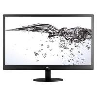 "AOC 23.6"" E2470SWDA Full HD Monitor"