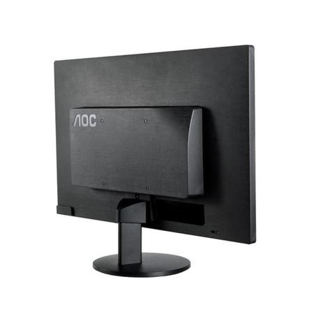 "AOC E2470SWDA 23.6"" DVI Full HD Monitor"