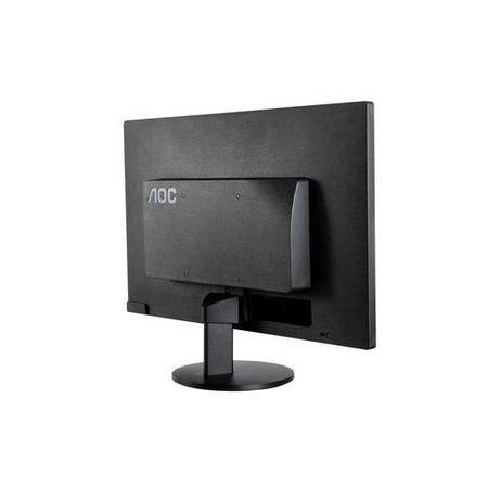 "AOC E2470SWHE 23.6"" HDMI Full HD Monitor"