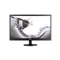 "AOC e2770She 27"" TN 1920X1080 VGA HDMI LED Monitor"