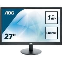 "AOC 27"" E2770SH Full HD Monitor"