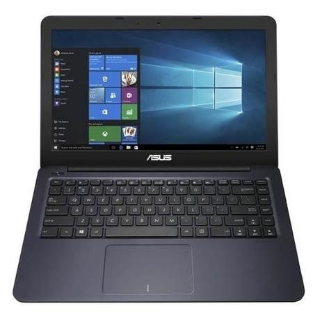 E402NA-GA029T Asus VivoBook E402NA- GA029T Celeron N3350 4GB 32GB 14 Inch Windows 10 Laptop - Blue