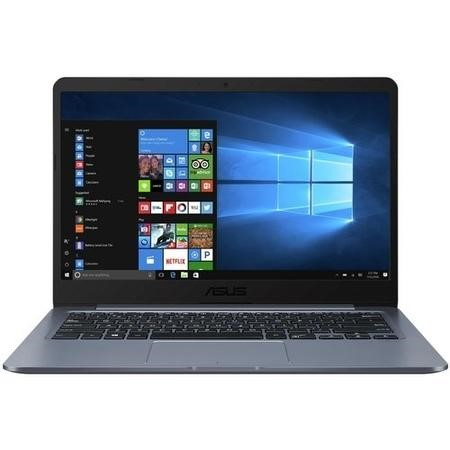 A1/E406SA-BV004TS Refurbished Asus VivoBook E406SA-BV004TS Intel Celeron N3060 4GB 32GB 14 Inch Windows 10 Laptop