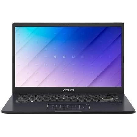 Asus E410MA EK007R Intel Celeron N4020 4GB 64GB eMMC 14 Inch FHD Windows 10 Pro Laptop - Peacock Blue