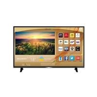 "49"" 4K Ultra HD LED Smart TV with Freeview HD and Freeview Play"