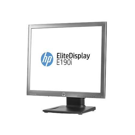 "E4U30AT HP EliteDisplay E190I 18.9"" HD Ready Monitor"