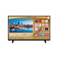 "electriQ 55"" 1080p Full HD Smart LED TV with Freeview HD and Freeview Play"