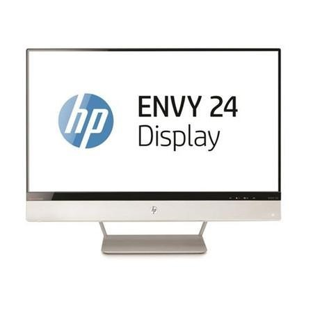 "HP Envy 24"" HD Beats Media Monitor"