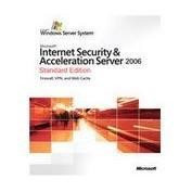 Internet Security and Acceleration Server 2006 Standard Edition