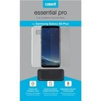 Samsung S8+ Essentials Bundle Pack Including Case Power Bank & Screen Protector