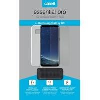 Samsung S8 Essentials Bundle Pack Including Case Power Bank & Screen Protector