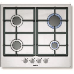 SIEMENS EC615PB90E iQ300 60cm Gas Hob with FSD  in Stainless steel