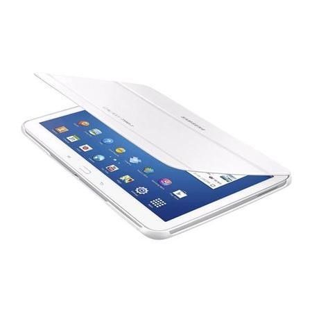 Samsung Book Cover For Galaxy Note - White