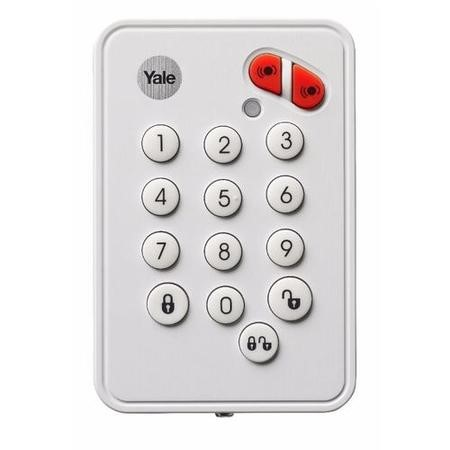 Yale Remote Key Pad
