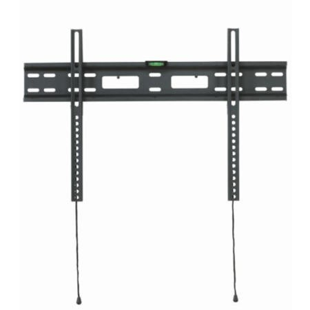 MMT EF5030 Flat Wall Mount TV Bracket - Up to 64 Inch