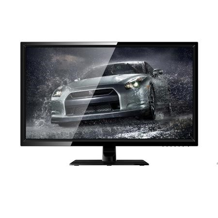 "GRADE A2 - electriQ 28"" 4K Ultra HD HDR 1ms FreeSync Gaming Monitor"