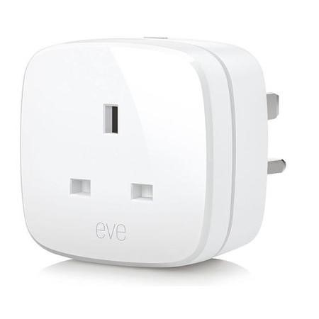 Eve Energy Wireless Sensor and Switch