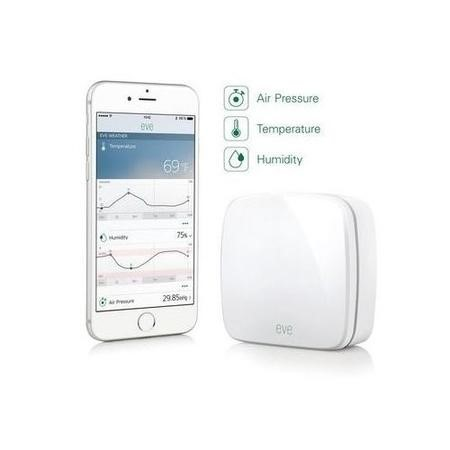 Eve Weather Wireless Outdoor Sensor