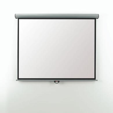EMV24W Metroplan Eyeline Manual Wall Screen - projection screen