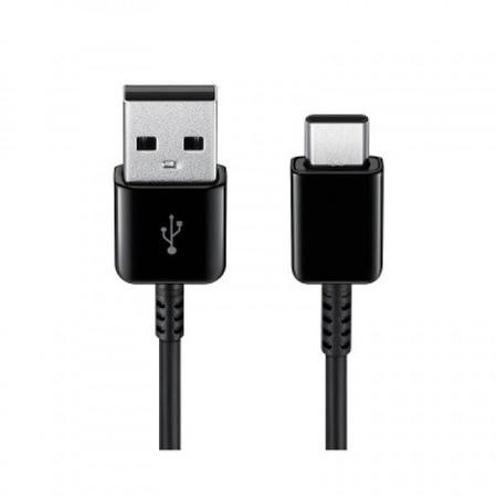 Samsung Official 1.5 Metre USB Type-C Cable - Black