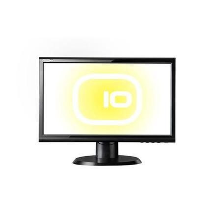 "Refurbished GRADE A2 - Light cosmetic damage - Edge10 S185c 18.5"" Slim Line LED Monitor 100"