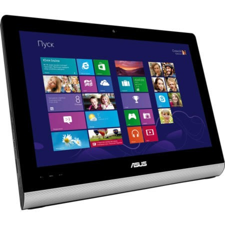 Refurbished Grade A1 Asus ET2221INTH-B017Q i5-4440s 6GB NVIDIA GeForce GT720M 1GB 1TB Windows 8.1 21.5'' All In One