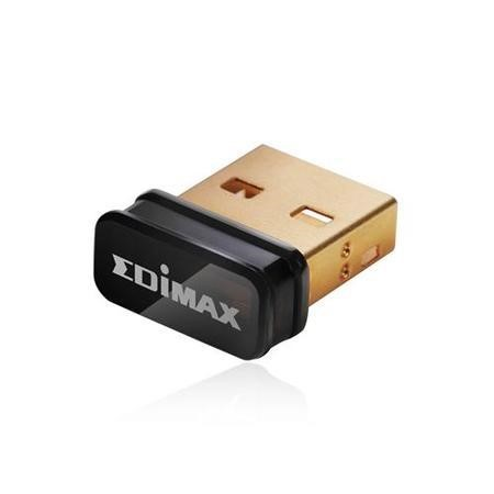EW-7811Un Edimax Wireless-N150 Nano USB Adapter