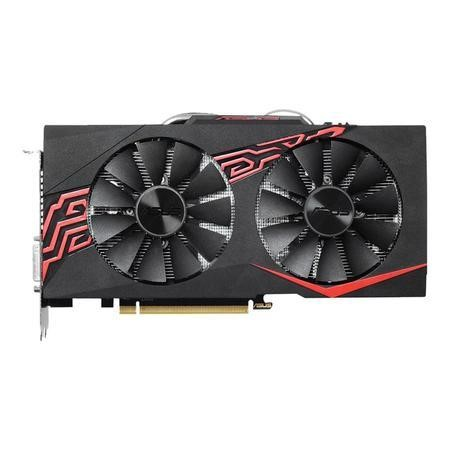 ASUS Expedition GeForce GTX 1070 8GB GDDR5 OC Graphics Card