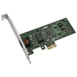 EXPI9301CT Intel Gigabit CT Desktop Adapter - network adapter