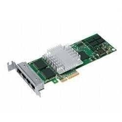 Intel PRO/1000 PT Quad Port Server Adapter - network adapter - 4 ports