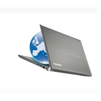 Toshiba 5 Years Pick Up & Return International Warranty for Laptops and Netbooks