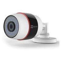 EZVIZ PoE 1080P C3S POE Outdoor Bullet Camera 4mm Lens 30m Night Vision IP66 Micro SD/Cloud Storag