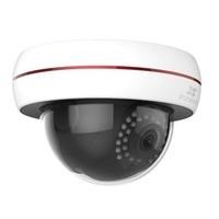 EZVIZ PoE 1080P C4S Wi-Fi Outdoor Dome Camera 4mm Lens 30m Night Vision Vandal Proof IP66 Micro SD