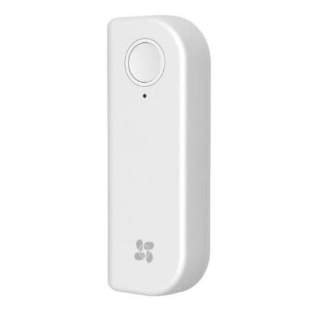 EZ-T6 EZVIZ T6 Wireless Open-Close Detector Rechargeable Door or Window Sensor for Smart Home Security